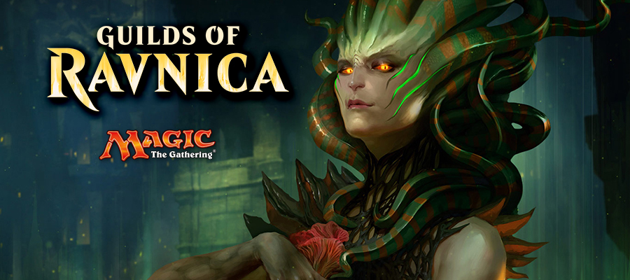 Guilds of Ravnica Events